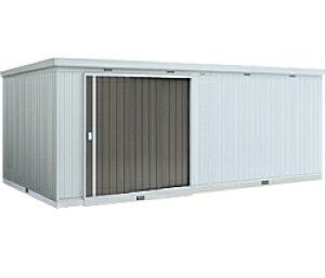 イナバ物置 ネクスタ大型 NXN-215H 一般型 [収納庫/収納/屋外収納庫/屋外/倉庫/NEXTA/大型/中型/激安/価格/小屋/ガーデニング/庭/いなば/いなば物置/稲葉/物置き]