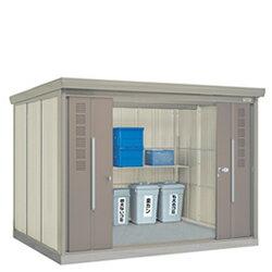 ゴミステーション 大型ゴミ箱 タクボ物置 クリーンキーパー CK-2922 45世帯用 一般型・標準型 [アパート/マンション/設置/屋外/カラス/対策/猫/大容量/ごみ/ゴミ箱/ゴミストッカー]