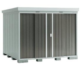 イナバ物置 ネクスタ NXN-70H ハイルーフ 一般型 [収納庫/収納/屋外収納庫/屋外/倉庫/NEXTA/大型/中型/激安/価格/小屋/ガーデニング/庭/いなば/いなば物置/稲葉/物置き]