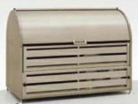 ゴミステーション LIXIL リクシル ゴミ収納庫 ダストックRS型 W1600 シャイングレー 送料無料 ※個人宅配送不可 KSK
