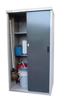 タカヤマ物置 エコノミープラス TMR-0815 [収納庫/収納/屋外収納庫/屋外/倉庫/激安/安い/価格/小屋/小型/ガーデニング/庭/ものおき/物置き]