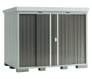 イナバ物置 ネクスタ NXN-50S スタンダード 一般型   [収納庫/収納/屋外収納庫/屋外/倉庫/NEXTA/大型/中型/激安/価格/小屋/ガーデニング/庭/いなば/いなば物置/稲葉/物置き]
