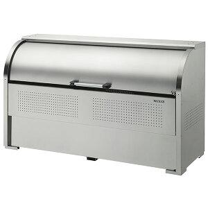 [南京錠プレゼント]ゴミステーション 大型ゴミ箱 ダイケン ステンレス クリーンストッカーCKS型 CKS-1907 (旧CKS-1950型) [アパート/マンション/設置/屋外/カラス/対策/猫/大容量/ごみ/ゴミ箱]