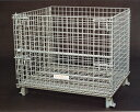 サンキンパレット コイルタイプ SCS-4(荷重1000kg) 幅1000×奥行1200×高さ900mm ※5台以上は梱包要打合せ