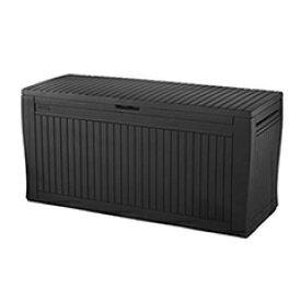 KETER  KETER物置(ケター) COMFY樹脂製収納ボックス 【おしゃれ物置】KSK 【送料別途】