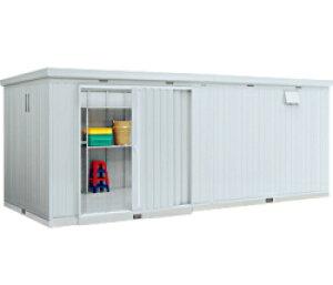 イナバ物置 ネクスタ大型 NXN-162HS 多雪地型 [収納庫/収納/屋外収納庫/屋外/倉庫/NEXTA/大型/中型/激安/価格/小屋/ガーデニング/庭/いなば/いなば物置/稲葉/物置き]