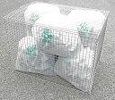 サンキン ゴミステーション 大型ゴミ箱 折たたみ可能なゴミ収集庫 リサイクルボックス GPE-310(仕切板なし)幅900×…