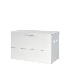 ガルバ使用ゴミ保管庫 H100W55 1152