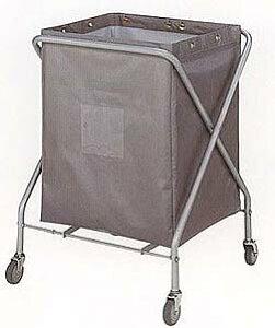 積水マテリアルソリューションズ ゴミステーション 大型ゴミ箱 セキスイ キャリーカート1型