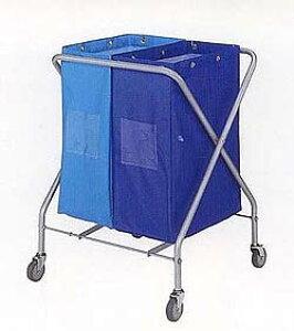 積水マテリアルソリューションズ ゴミステーション 大型ゴミ箱 セキスイ キャリーカート2型