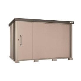 【 ローズ色 特価セール】【在庫限り】サンキン物置 SK8-180 一般地型 棚板なし ローズ色 エリア限定送料無料