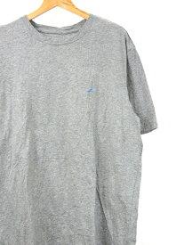 【中古】NAUTICA ノーティカ ワンポイント Tシャツ
