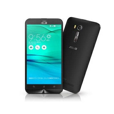 新品 未使用 Asus ZenFone Go ZB551KL-BK16 ブラック【国内版】 SIMフリー スマホ 本体 送料無料【当社6ヶ月保証】【中古】 【 携帯少年 】