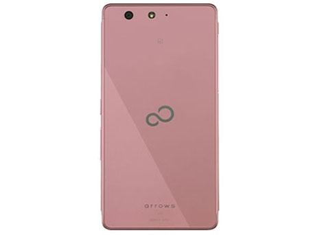 新品 未使用 FUJITSU ARROWS M03 【Pink】 SIMフリー スマホ 本体 送料無料【当社6ヶ月保証】【中古】 【 携帯少年 】