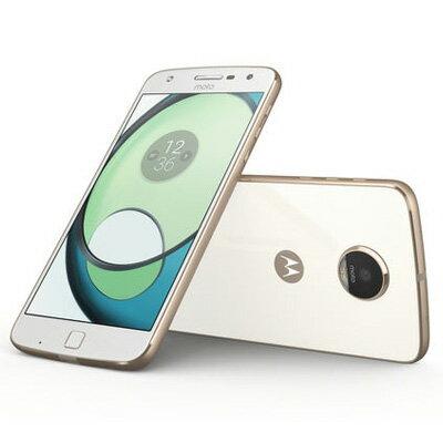 中古 Motorola Moto Z Play XT1635-02 White [国内版] SIMフリー スマホ 本体 送料無料【当社3ヶ月間保証】【中古】 【 携帯少年 】