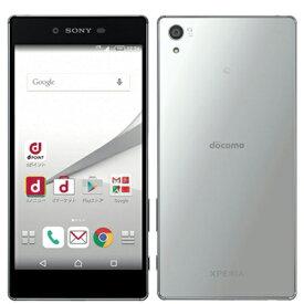 新品 未使用 【SIMロック解除済】Xperia Z5 Premium SO-03H Chrome docomo スマホ 白ロム 本体 送料無料【当社6ヶ月保証】【中古】 【 携帯少年 】