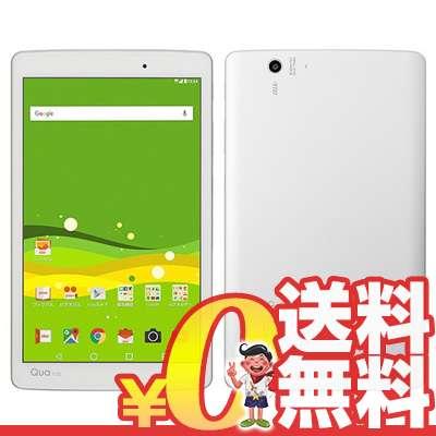 中古 Qua tab PX LGT31 White au 8.0インチ アンドロイド タブレット 本体 送料無料【当社1ヶ月間保証】【中古】 【 携帯少年 】