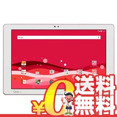 中古 Qua tab PZ LGT32 Pink au 10.1インチ アンドロイド タブレット 本体 送料無料【当社1ヶ月間保証】【中古】 【 携帯少年 】