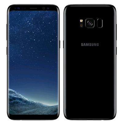 新品 未使用 Samsung Galaxy S8 Dual-SIM SM-G950FD 【64GB Midnight Black 海外版】 SIMフリー スマホ 本体 送料無料【当社6ヶ月保証】【中古】 【 携帯少年 】