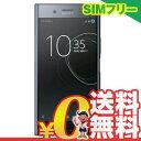 新品 未使用 Sony Xperia XZ Premium Dual G8142 [Deepsea Black 64GB 海外版] SIMフリー スマホ 本体 ...