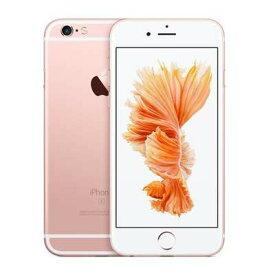 新品 未使用 【SIMロック解除済】iPhone6s 32GB A1688 (MN122J/A) ローズゴールド docomo スマホ 白ロム 本体 送料無料【当社6ヶ月保証】【中古】 【 携帯少年 】