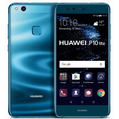 新品 未使用 Huawei P10 lite WAS-LX2J Sapphire Blue【国内版】 SIMフリー スマホ 本体 送料無料【当社6ヶ月保証】【中古】 【 携帯少年 】