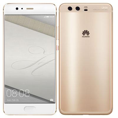 中古 Huawei P10 Plus VKY-L29 64GB Dazzling Gold【国内版】 SIMフリー スマホ 本体 送料無料【当社3ヶ月間保証】【中古】 【 携帯少年 】