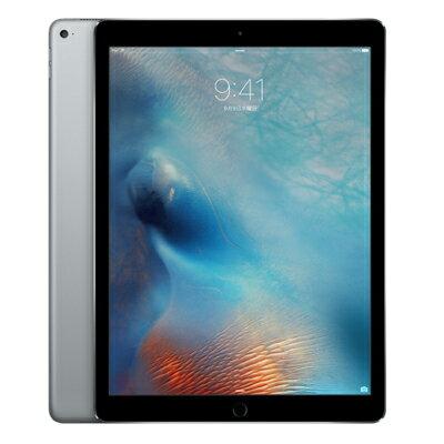 中古 【ネットワーク利用制限▲】iPad Pro 9.7インチ Wi-Fi Cellular(MLQ32J/A) 128GB スペースグレイ au 9.7インチ タブレット 本体 送料無料【当社1ヶ月間保証】【中古】 【 携帯少年 】