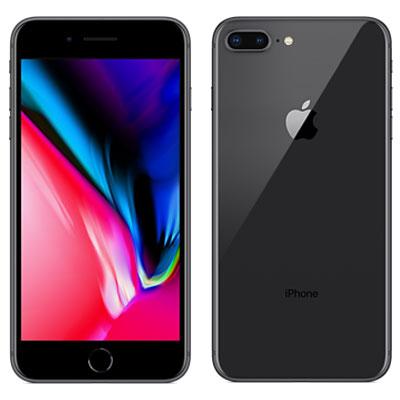 新品 未使用 iPhone8 Plus A1864 (MQ8G2ZP/A) 256GB スペースグレイ【香港版】 SIMフリー スマホ 本体 送料無料【当社6ヶ月保証】【中古】 【 中古スマホとsimフリー端末販売の携帯少年 】