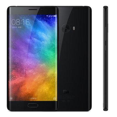 中古 Xiaomi Mi Note2 Dual-SIM [Black 64GB 中国版] SIMフリー スマホ 本体 送料無料【当社3ヶ月間保証】【中古】 【 携帯少年 】