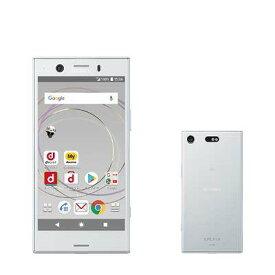 新品 未使用 【SIMロック解除済】Xperia XZ1 Compact SO-02K WhiteSilver docomo スマホ 白ロム 本体 送料無料【当社6ヶ月保証】【中古】 【 携帯少年 】