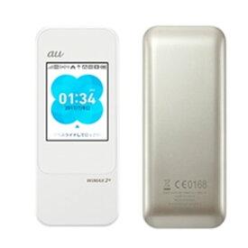 中古 【au版】Speed Wi-Fi NEXT W04 HWD35SWA White モバイルルーター au 本体 送料無料【当社3ヶ月間保証】【中古】 【 携帯少年 】