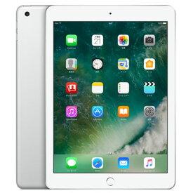 未使用 【SIMロック解除済】【第5世代】iPad2017 Wi-Fi+Cellular 32GB シルバー MP1L2J/A A1823 docomo 9.7インチ タブレット 本体 送料無料【当社6ヶ月保証】【中古】 【 携帯少年 】