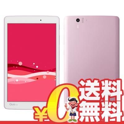 中古 【SIMロック解除済】Qua tab PX LGT31 Pink au 8.0インチ アンドロイド タブレット 本体 送料無料【当社1ヶ月間保証】【中古】 【 携帯少年 】