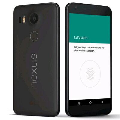 中古 Nexus 5X LG-H791F 16GB CARBON 【海外版】 SIMフリー スマホ 本体 送料無料【当社3ヶ月間保証】【中古】 【 携帯少年 】