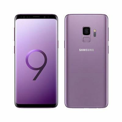 SIMフリー 未使用 Samsung Galaxy S9 Dual-SIM SM-G9600【64GB Lilac Purple 香港版 SIMフリー】【当社6ヶ月保証】 スマホ 中古 本体 送料無料【中古】 【 中古スマホとタブレット販売のイオシス 】