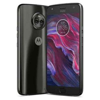 中古 Motorola Moto X4 XT1900-2 PA8T0015JP SuperBlack [国内版] SIMフリー スマホ 本体 送料無料【当社3ヶ月間保証】【中古】 【 携帯少年 】