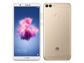 HUAWEI nova lite 2 FIG-LA1 ゴールド【国内版 SIMフリー】 Huawei 当社3ヶ月間保証 中古 【 中古スマホとタブレット販売の携帯少年 】