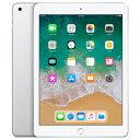 新品 未使用 【SIMロック解除済】【第6世代】iPad2018 Wi-Fi+Cellular 32GB シルバー MR6P2J/A A1954 docomo 9.7インチ タブレット 本体 送料無料