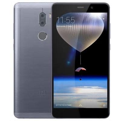 中古 Xiaomi Mi5s Plus 64GB Dark Gray [中国版] SIMフリー スマホ 本体 送料無料【当社3ヶ月間保証】【中古】 【 携帯少年 】