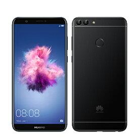 新品 未使用 【SIMロック解除済】Huawei nova lite 2 704HW ブラック SoftBank スマホ 白ロム 本体 送料無料【当社6ヶ月保証】【中古】 【 携帯少年 】
