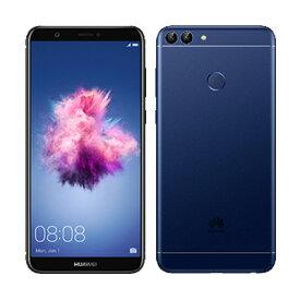 新品 未使用 【SIMロック解除済】Huawei nova lite 2 704HW ブルー SoftBank スマホ 白ロム 本体 送料無料【当社6ヶ月保証】【中古】 【 携帯少年 】