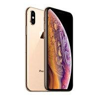 Apple【SIMロック解除済】auiPhoneXSA2098(MTE52J/A)512GBゴールド