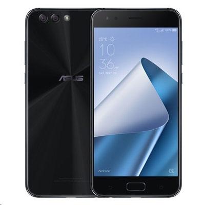 新品 未使用 ASUS Zenfone4 Dual-SIM ZE554KL SD630【Midnight Black 3GB 32GB 台湾版】 SIMフリー スマホ 本体 送料無料【当社6ヶ月保証】【中古】 【 携帯少年 】