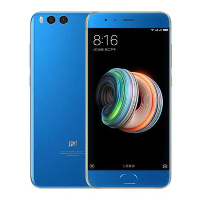 新品 未使用 Xiaomi Mi Note 3 64GB Blue LTE【中国版】 SIMフリー スマホ 本体 送料無料【当社6ヶ月保証】【中古】 【 携帯少年 】