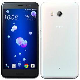 新品 未使用 HTC U11 life [アイスホワイト 64GB 楽天版] SIMフリー スマホ 本体 送料無料【当社6ヶ月保証】【中古】 【 携帯少年 】