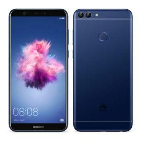 HUAWEI nova lite 2 FIG-LA1 ブルー【楽天版 SIMフリー】 Huawei 当社3ヶ月間保証 中古 【 中古スマホとタブレット販売の携帯少年 】