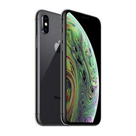 中古 【SIMロック解除済】iPhoneXS A2098 (MTAW2J/A) 64GB スペースグレイ docomo スマホ 白ロム 本体 送料無料【当社3ヶ月間保証】【中古】 【 携帯少年 】