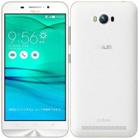 中古 ASUS ZenFone Max ZC550KL-WH16 ホワイト 【海外版】 SIMフリー スマホ 本体 送料無料【当社3ヶ月間保証】【中古】 【 携帯少年 】