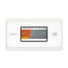 中古 【UQWiMAX版】Speed Wi-Fi NEXT WX06 NAD36SGU クラウドホワイト モバイルルーター 本体 送料無料【当社3ヶ月間保証】【中古】 【 携帯少年 】